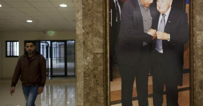 5 investigated in FIFA WCup bid corruption probe