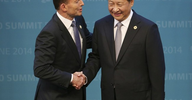 Australia out of step with new climate momentum