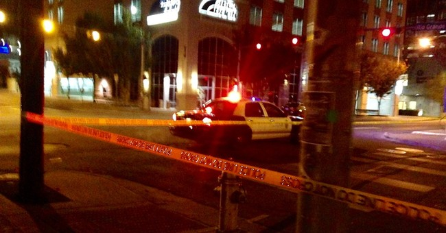 Austin police: Man fired 100-plus rounds downtown