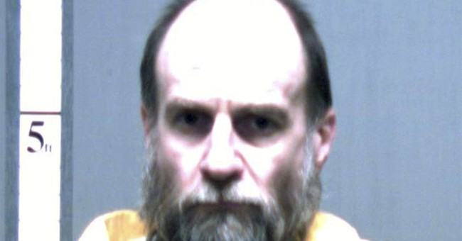 Death row inmate's prison food complaint rejected