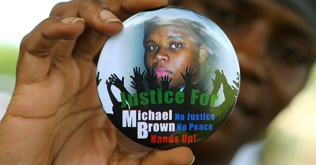 Michael Brown's legacy continues to evolve