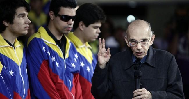 Venezuelan classical music system under fire