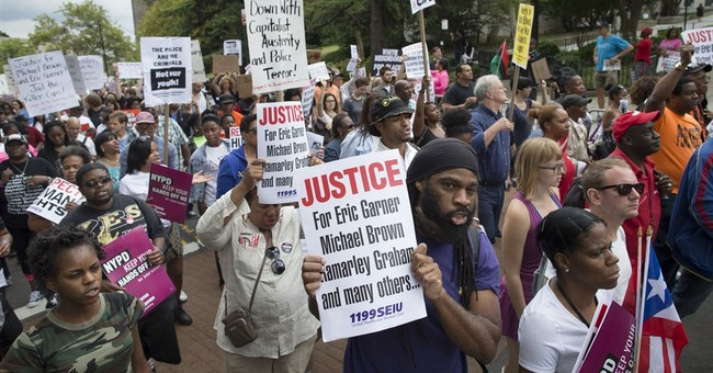 NYC panel nears decision on police chokehold death
