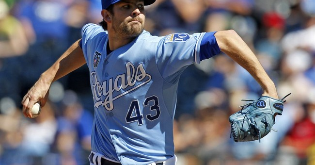Royals trade Crow to Miami; give Frasor $1.8M deal