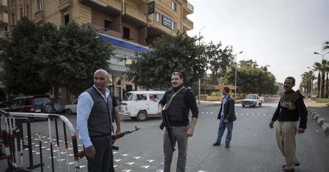Islamists hold small protests in Egypt, 5 killed