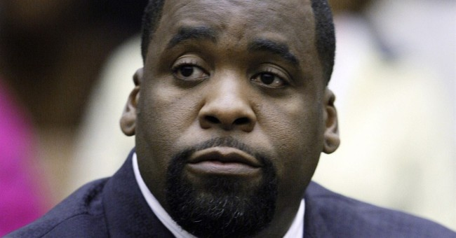 Federal panel to hear ex-Detroit mayor's appeal
