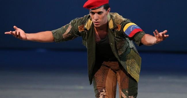 Venezuela gets ballet commemorating Chavez's life