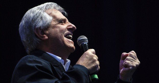Uruguay: Vazquez favored in presidential election