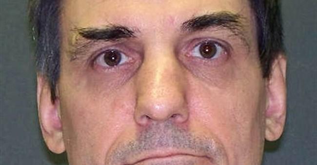 Court grants Texas prisoner execution reprieve