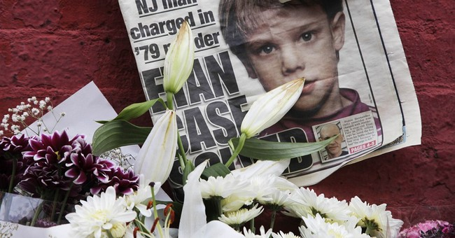 Suspect in Etan Patz's killing asked: Did I do it?