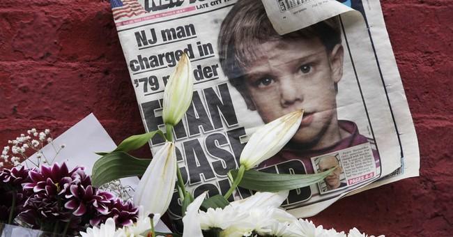Suspect in Etan Patz's killing asked: Did I do it?