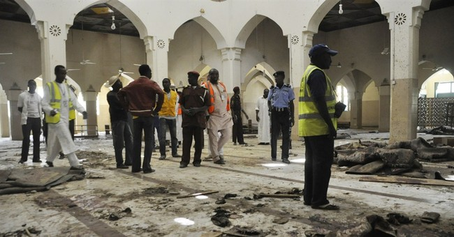 Nigeria:  Kano mosque blasts death toll above 102