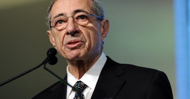 Ex-New York Gov. Mario Cuomo, 82, hospitalized