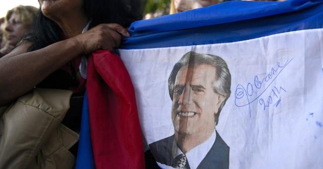 Uruguay: Vazquez favored in presidential election