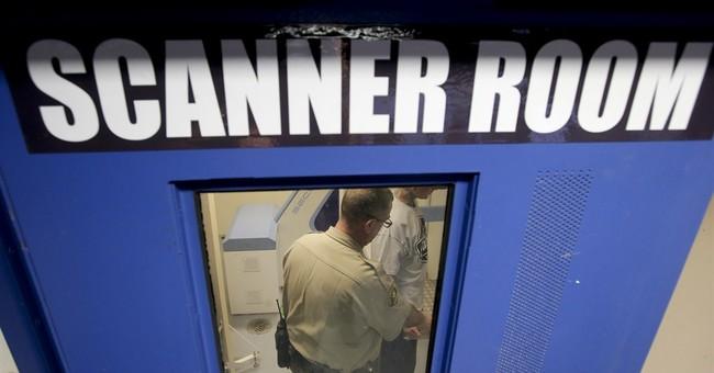 California jails see surge in drug smuggling