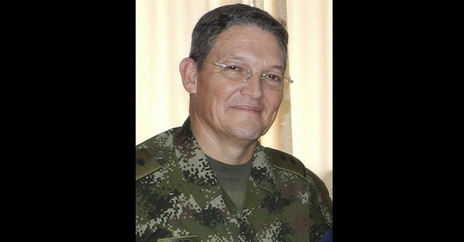 Correction: Colombia-Captive Soldiers story
