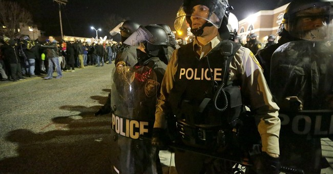 Ferguson lesson: Police can better calm situations