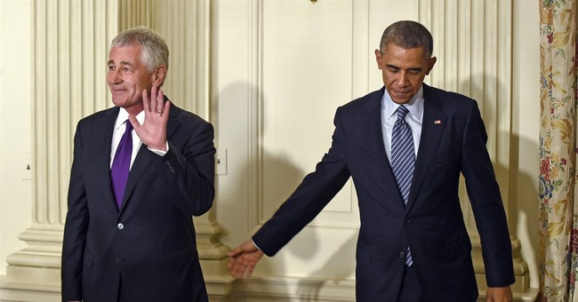 For Obama and the Pentagon, an uneasy relationship