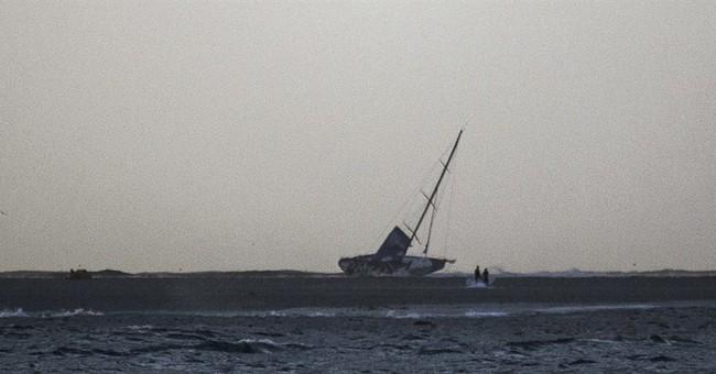 Skipper: Toughest decision of life to abandon ship