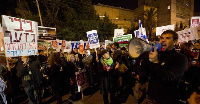 Israel edges closer to early election