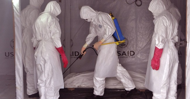 WHO will miss Ebola targets it set for Dec 1