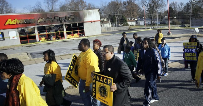 Ferguson mayor: No severance package for Wilson
