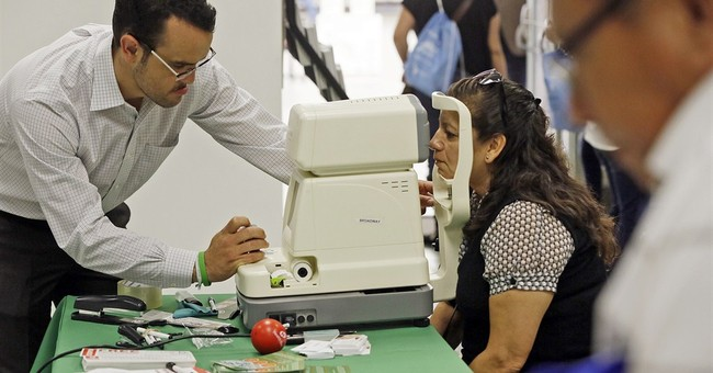 California pushes to expand immigrant health care