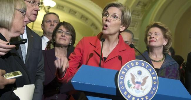 Warren draws praise, ire in 1st 2 years in Senate
