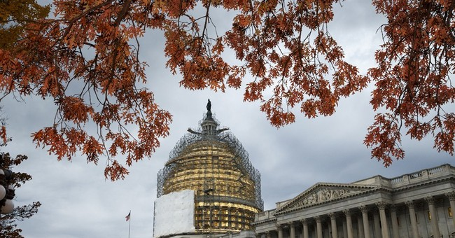 Congress crams unfinished agenda into final days