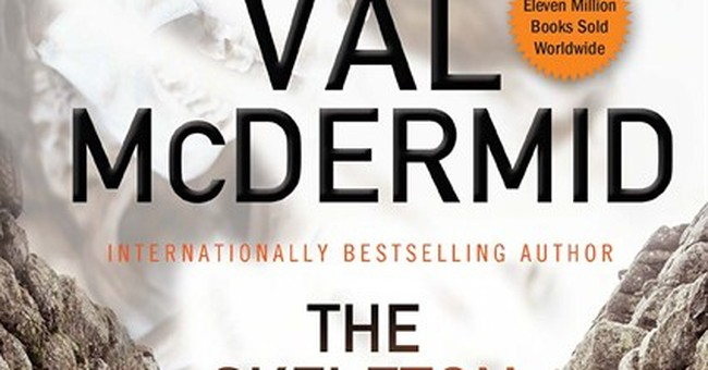 Karen Pirie is on the case in 'The Skeleton Road'
