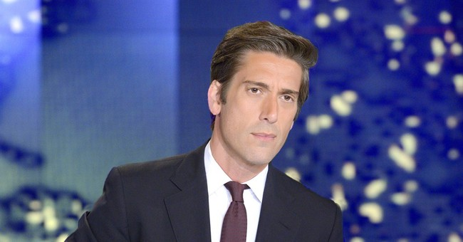 ABC's Muir to do brief Facebook newscast