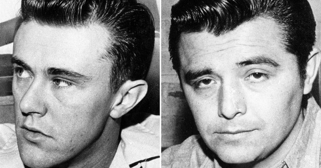 Judge allows publication of 'In Cold Blood' files