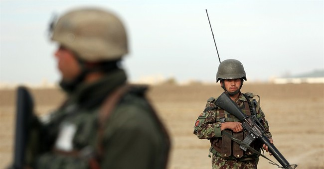 Officials: Afghan president to overhaul security