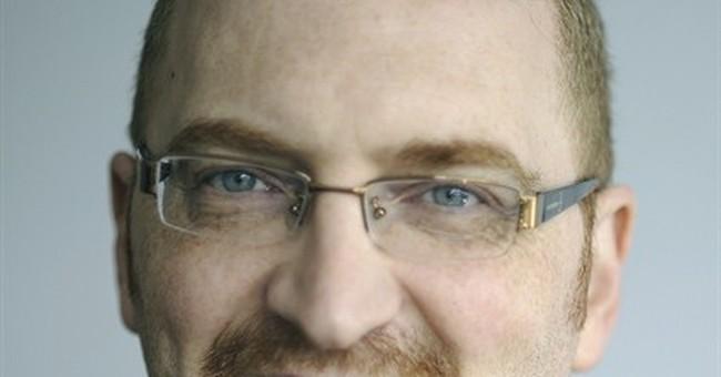 AP names Peter Prengaman Southern Cone news editor