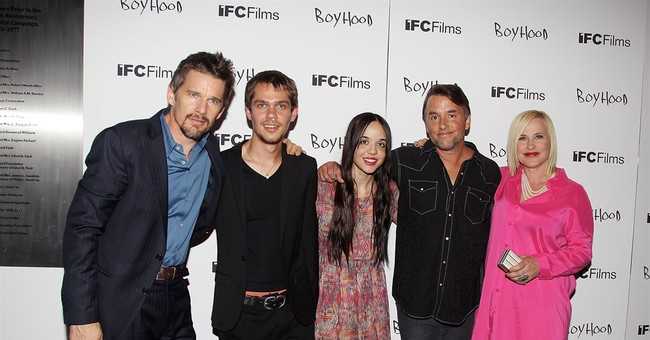 'Boyhood' leads NY Film Critics Circle Awards