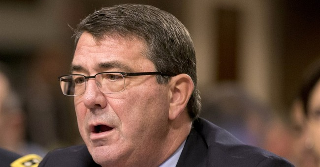Likely Pentagon nominee earned stripes quiet way