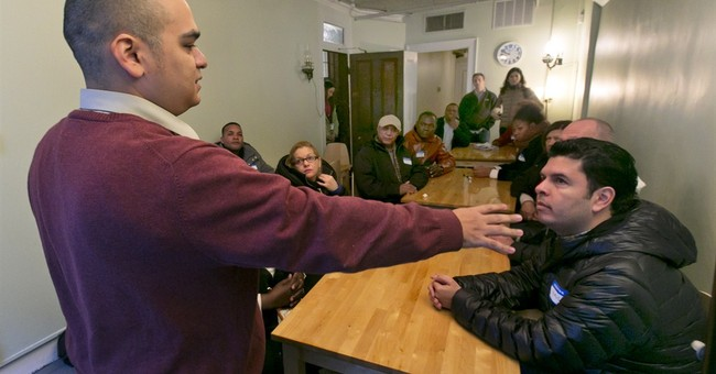 Tenement Museum uses novel way to teach English