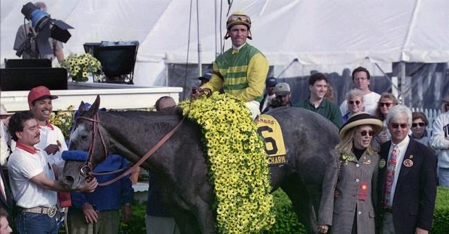 Derby winner Silver Charm retires to Ky. farm