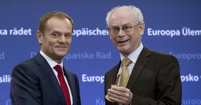 EU moves eastward with Tusk taking presidency