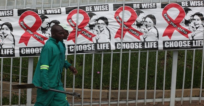 South African AIDS group says treatment stalling