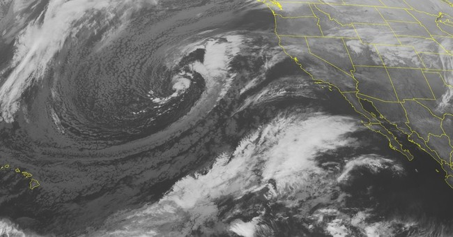 California braces for powerful Pacific storm