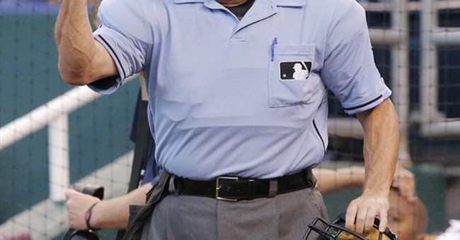 Longtime MLB umpire Dale Scott comes out as gay