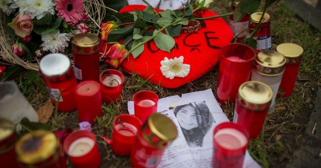 Autopsy of slain German student inconclusive