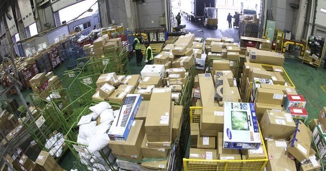 Thanksgiving deals shift S. Korea shopping habits