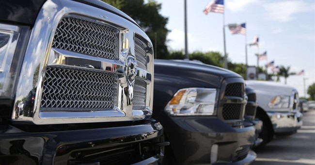 Promotions, gas prices boost US auto sales