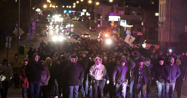 St. Louis Bosnians on edge after hammer death