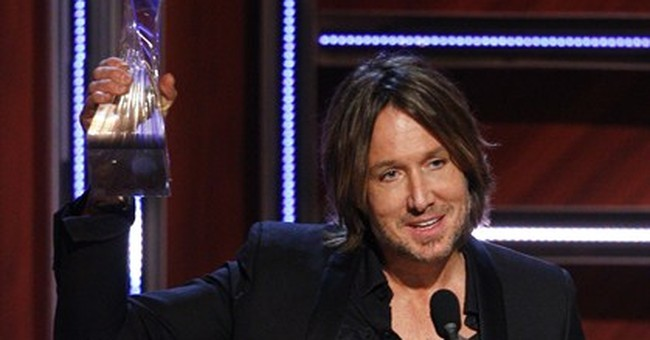 CMT honors country's top acts, past and present