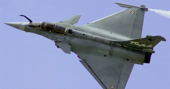 Official: India nears deal for French fighter jets