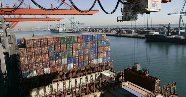 West Coast port slowdown won't halt holiday goods