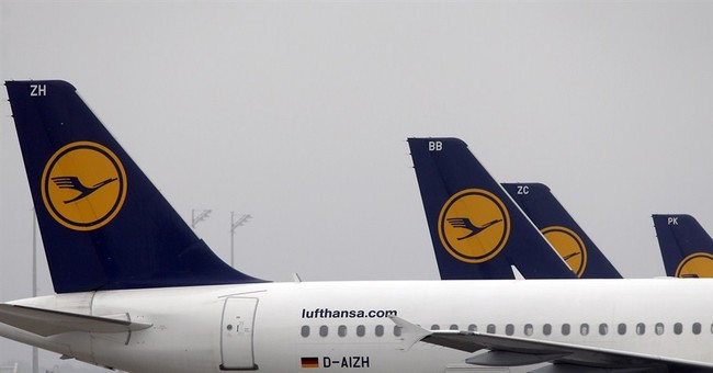Lufthansa to launch budget long-haul next year